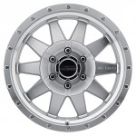 Method-Race-Wheels-The-Standard-Machined-Wheel-with-Matte-Clear-Coat-17x858x170mm-0-0