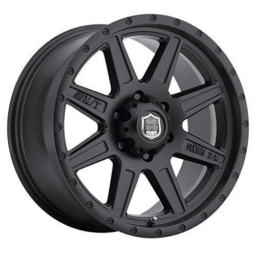 Mickey-Thompson-Deegan-38-PRO-2-Black-Wheel-with-Matte-Black-Finish-17x96x55-0
