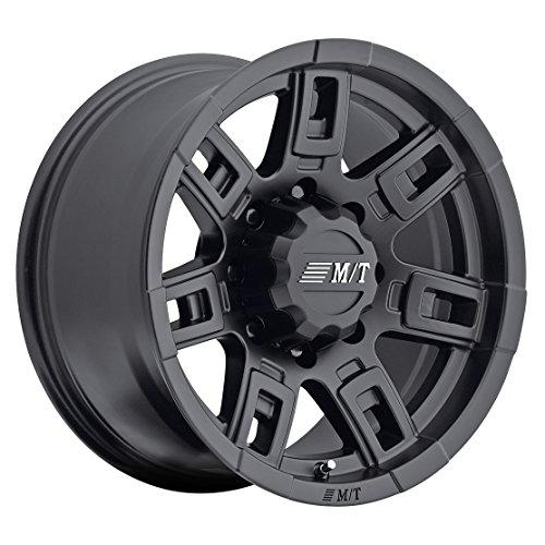 Mickey-Thompson-Sidebiter-II-Wheel-with-Satin-Black-Finish-15x86x55-0
