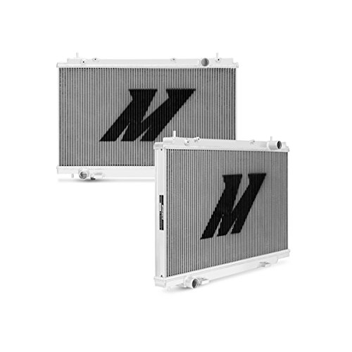 Mishimoto-MMRAD-350Z-07-Aluminum-Manual-Performance-Radiator-for-Nissan-350Z-0-0