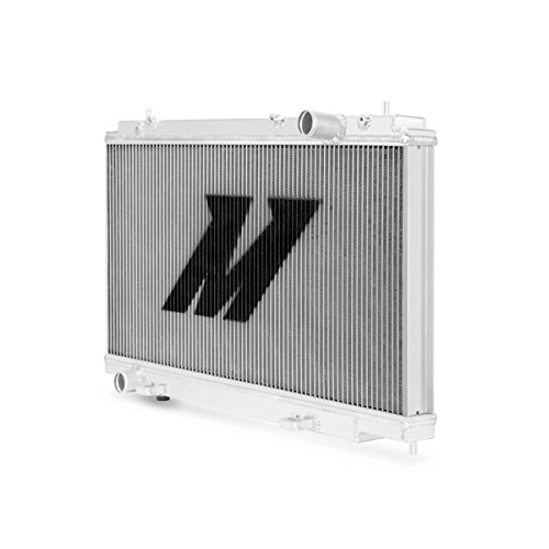 Mishimoto-MMRAD-350Z-07-Aluminum-Manual-Performance-Radiator-for-Nissan-350Z-0-1