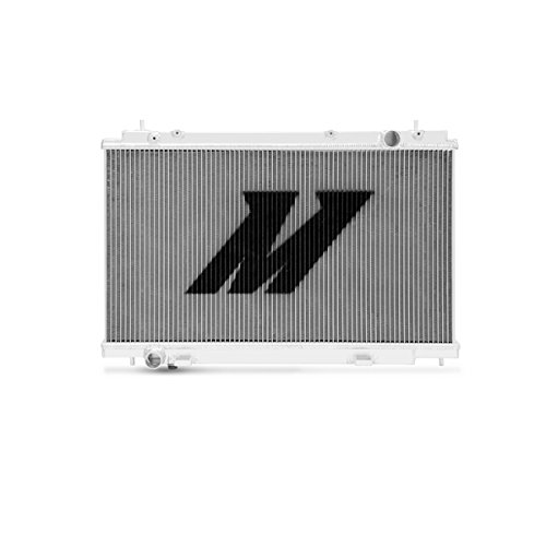 Mishimoto-MMRAD-350Z-07-Aluminum-Manual-Performance-Radiator-for-Nissan-350Z-0