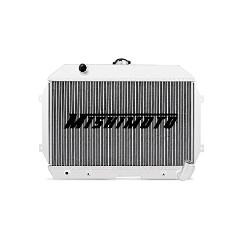 Mishimoto-MMRAD-DATS-70-Aluminum-Radiator-for-Datsun-240Z-Manual-and-Automatic-Transmission-0