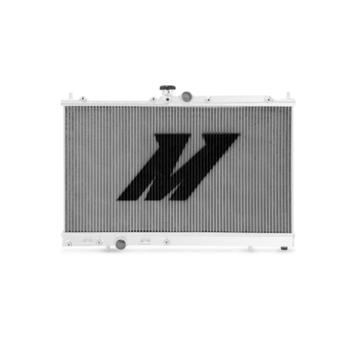Mishimoto-MMRAD-EVO-01-Manual-Transmission-Performance-Aluminium-Radiator-for-Mitsubishi-Lancer-Evolution-0-0