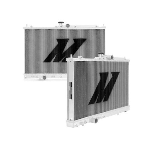 Mishimoto-MMRAD-EVO-01-Manual-Transmission-Performance-Aluminium-Radiator-for-Mitsubishi-Lancer-Evolution-0