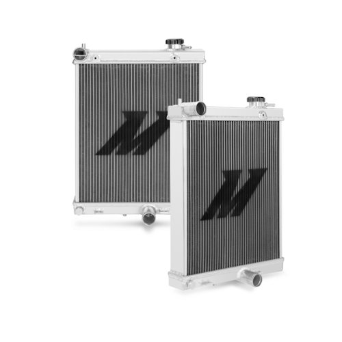 Mishimoto-MMRAD-EVO-01H-Performance-Aluminum-Radiator-for-Mitsubishi-Lancer-Evolution-0-0