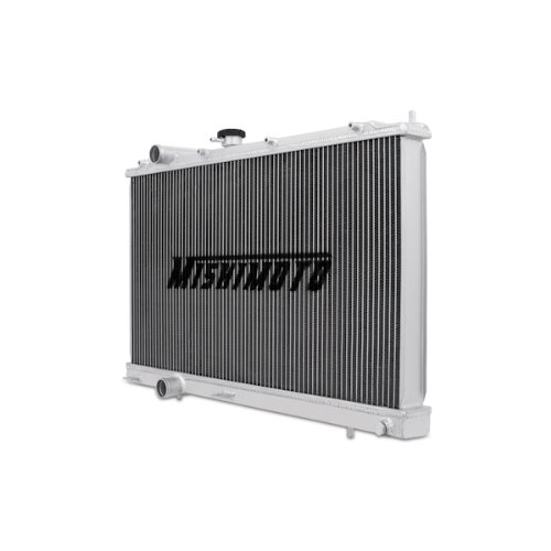 Mishimoto-MMRAD-EVO-456-Manual-Transmission-Performance-Aluminium-Radiator-for-Mitsubishi-Lancer-Evolution-0-1