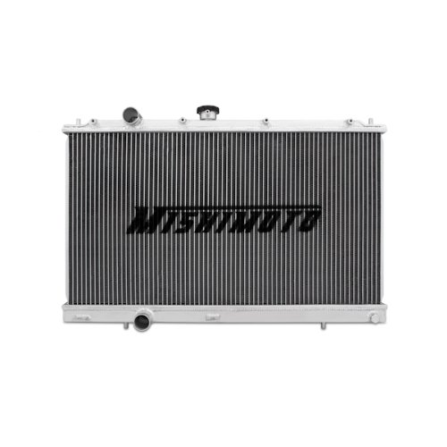 Mishimoto-MMRAD-EVO-456-Manual-Transmission-Performance-Aluminium-Radiator-for-Mitsubishi-Lancer-Evolution-0