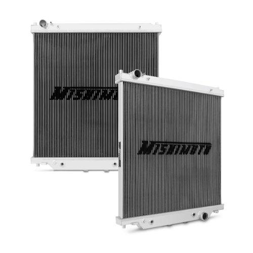 Mishimoto-MMRAD-F2D-03-Performance-Aluminum-Radiator-for-Ford-F250-60L-Powerstroke-Engine-0-0