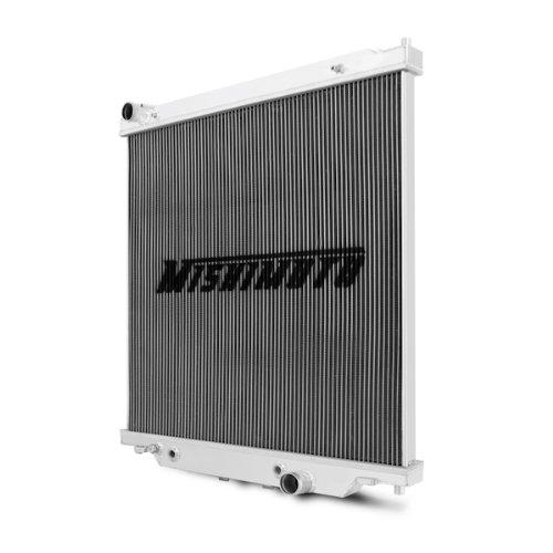 Mishimoto-MMRAD-F2D-03-Performance-Aluminum-Radiator-for-Ford-F250-60L-Powerstroke-Engine-0-1