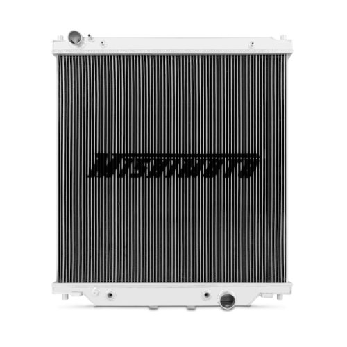 Mishimoto-MMRAD-F2D-03-Performance-Aluminum-Radiator-for-Ford-F250-60L-Powerstroke-Engine-0