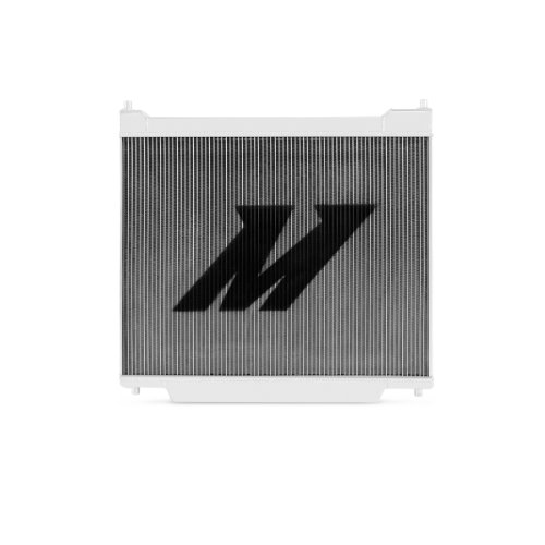Mishimoto-MMRAD-F2D-95-Aluminum-Radiator-for-Ford-73L-Power-Stroke-0