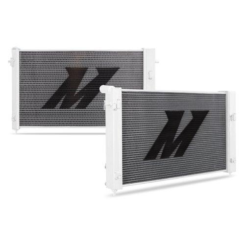 Mishimoto-MMRAD-GTO-04-Silver-Aluminum-Radiator-for-Pontiac-GTO-0-0