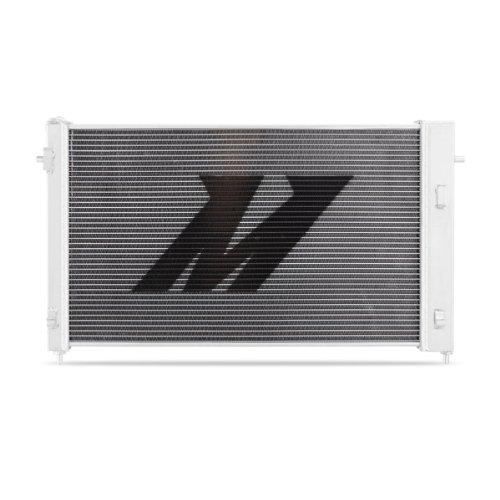 Mishimoto-MMRAD-GTO-04-Silver-Aluminum-Radiator-for-Pontiac-GTO-0