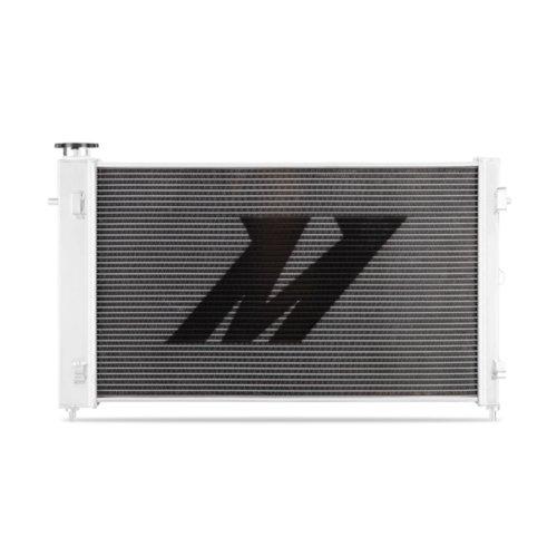 Mishimoto-MMRAD-GTO-05-Silver-Aluminum-Radiator-for-Pontiac-GTO-0-0