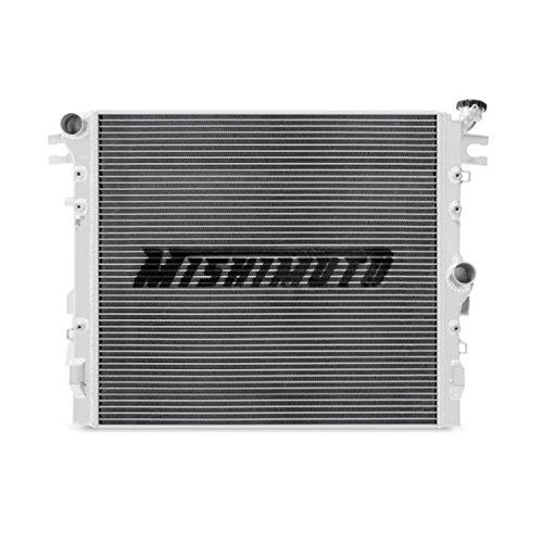Mishimoto-MMRAD-WRA-07-Silver-Aluminum-Performance-Radiator-0-0