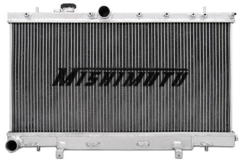 Mishimoto-MMRAD-WRX-01X-Performance-X-Line-Aluminum-Radiator-with-Manual-Transmission-for-Subaru-WRX-and-STI-0