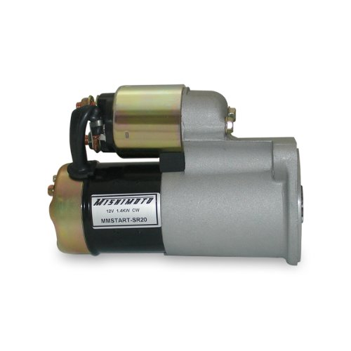 Mishimoto-MMSTART-SR20-New-Replacement-Starter-0-0