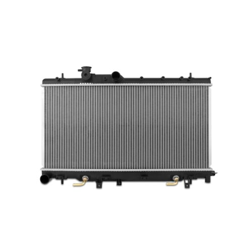 Mishimoto-R2464-OEM-Replacement-Radiator-for-Subaru-Impreza-Non-Turbo-Manual-and-Automatic-Transmission-0-0
