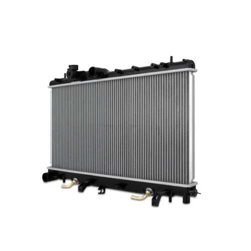 Mishimoto-R2464-OEM-Replacement-Radiator-for-Subaru-Impreza-Non-Turbo-Manual-and-Automatic-Transmission-0-1