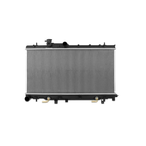 Mishimoto-R2703-OEM-Replacement-Radiator-for-Subaru-WRXSTI-Manual-and-Automatic-Transmission-0-0