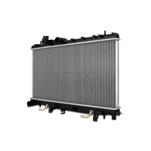 Mishimoto-R2703-OEM-Replacement-Radiator-for-Subaru-WRXSTI-Manual-and-Automatic-Transmission-0-1