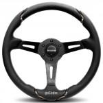 Momo-GOT35BK0B-Gotham-350-mm-Leather-Steering-Wheel-0