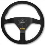 Momo-R190935S-Mod-78-350-mm-Suede-Steering-Wheel-0