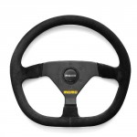 Momo-R198832S-Mod-88-320-mm-Suede-Steering-Wheel-0