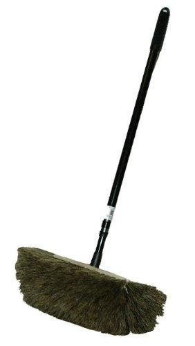 Montana-Original-Tri-Angle-Boars-Hair-Car-Wash-Brush-Telescopic-Handle-0