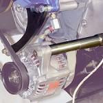 Moroso-63810-Alternator-Mounting-Bracket-for-Ford-0-0