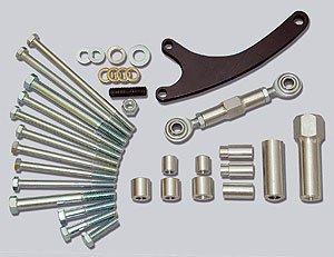 Moroso-63810-Alternator-Mounting-Bracket-for-Ford-0