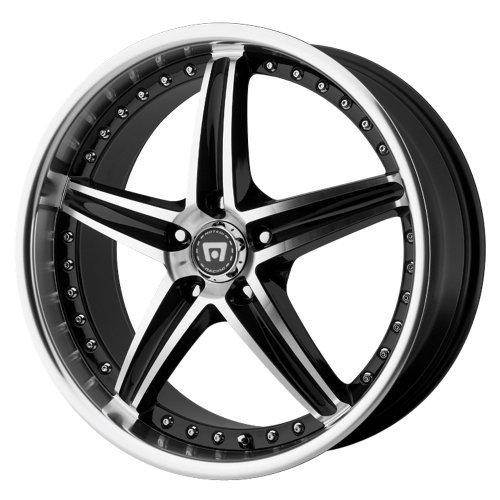 Motegi-Racing-MR107-Gloss-Black-Wheel-With-Machined-Face-17x755x112mm-45mm-offset-0
