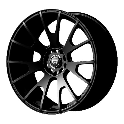 Motegi-Racing-MR118-Matte-Black-Wheel-17x85x120mm-32mm-offset-0