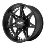 Moto-Metal-MO961-Satin-Black-Wheel-18x98x180mm-18mm-offset-0