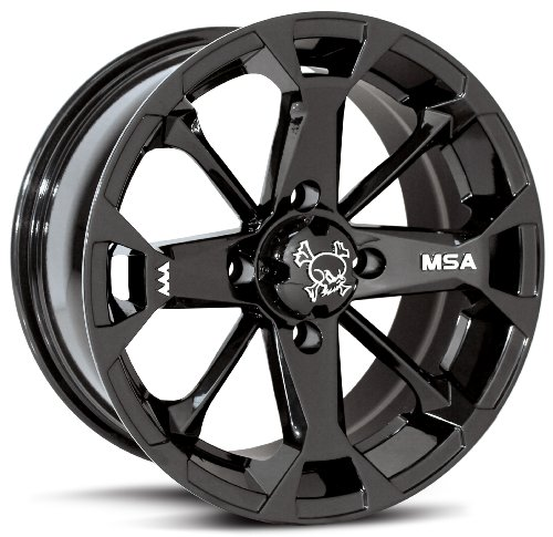 MotoSport-Alloys-M17-Elixir-Black-Wheel-ATV-Wheel-UTV-Wheel-12x74x110-0