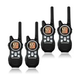 Motorola-MR350R-OUTDOOR-CAMPING-HUNTING-FISHING-35-Mile-Range-22-Channel-FRSGMRS-Two-Way-Radio-4-PACK-0-0
