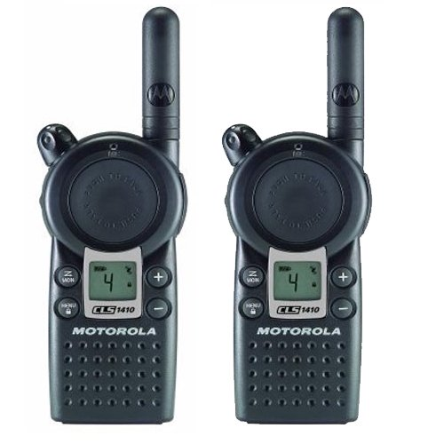 Motorola-Professional-CLS1410-5-Mile-4-Channel-UHF-Two-Way-Radio-Two-Count-0