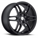 Niche-NR6-18-Black-Wheel-Rim-5×100-5×45-with-a-40mm-Offset-and-a-7260-Hub-Bore-Partnumber-M10618800340-0