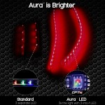 OPT7-3-Into-1-AuraColor-Wheel-Well-LED-Kit-4pc-Complete-24-All-Color-Strips-wSoundSync-0-0