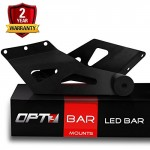 OPT7-xMount-50-LED-CurvedStraight-Light-Bar-Top-Windshield-Mounting-Brackets-Kit-for-2002-2008-Dodge-Ram-0