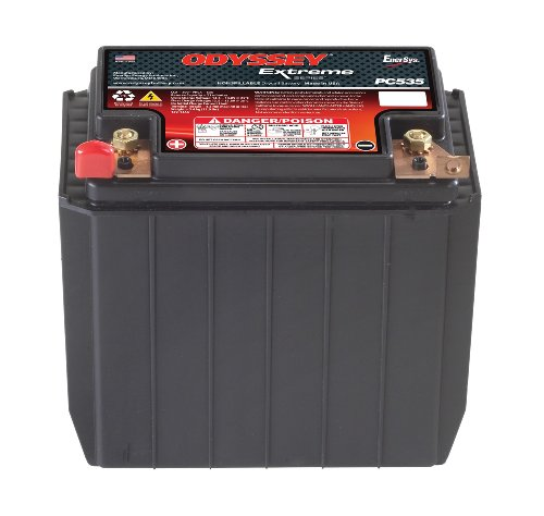 Odyssey-PC535-Powersports-Battery-0