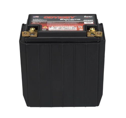 Odyssey-PC625-Powersports-Battery-0