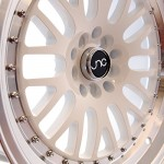 One-17×8-JNC-CCW-Style-001v2-4×100-25-White-Machine-Lip-Wheel-fit-Honda-Toyota-M-0-1