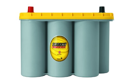 Optima-Batteries-8051-160-D31A-YellowTop-Dual-Purpose-Battery-0-0