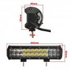 Oslamp-Curved-50-288W-LED-Work-Light-Bar-OSRAM-Chips-48000lm-Combo-Beams-for-Jeep-ATV-UTV-Golf-Cart-Lighting-Trucks-Pickup-Ford-f150-0-0