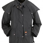 Outback-Trading-Co-Mens-Co-Short-Oilskin-Duster-0