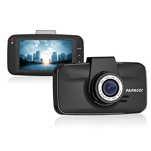 PAPAGO-GS520-US-GoSafe-520-Super-HD-2304×1296-Dash-Cam-Car-DVR-Dashboard-Camera-Video-Recorder-with-Superior-Night-Vision-Parking-Monitor-G-Sensor-3-Screen-0