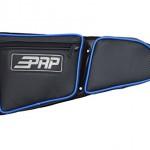 PRP-Seats-E36-V-Voodoo-Blue-Driver-Side-Door-Bag-with-Knee-Pad-0