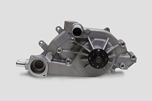 PRW-1434600-As-Cast-Aluminum-High-Performance-Water-Pump-with-Neck-for-GM-LS-Generation-IIIIV-0